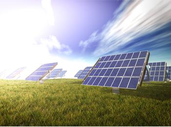 Auditoría energética paneles solares