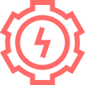Auditoría energética icono
